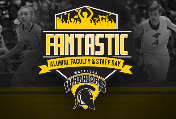 Fantastic Alumni, Faculty and Staff Day 2018