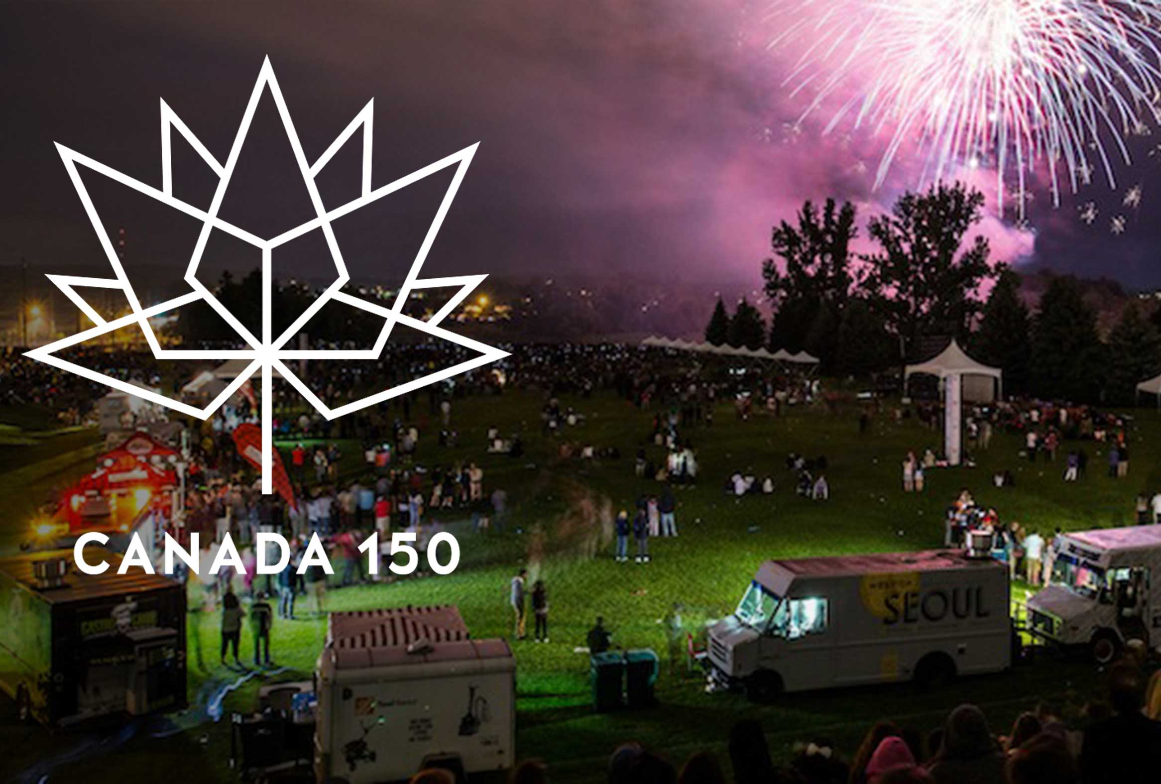 Canada Day 2017 - SOLD OUT